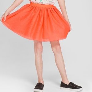 5/$25 NWT Cat Jack layered tutu skirt M 7 8
